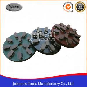 Quality Resin Bond Abrasive Disc for stone polishing ,   for granite. wholesale