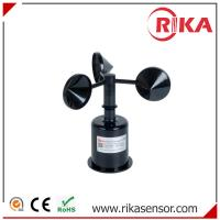 RK100- 02 Hot sale Wind Speed Sensor Anemometer  for Weather Stations with CE