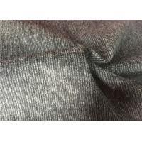 """Buy cheap 57 / 58"""" Comfortable Woven Wool Fabric Breathable For Garment Suit Coat from Wholesalers"""