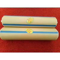 Buy cheap Corrosive Resistant Return Rollers For Conveyors , Long Service Life from wholesalers