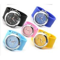 2012 japan movt quartz watch stainless steel back