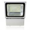 Buy cheap 230V / 240V Waterproof LED Flood Lights , Pure White 100W LED Floodlight from Wholesalers