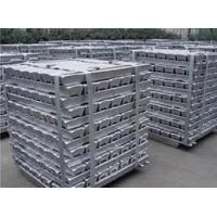Buy cheap Lead ingot 99.96% from Wholesalers