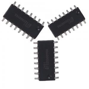 Buy cheap JY01 Brushless DC Motor Control ICFor Hall Sensor Or Sensorless BLDC Motor from wholesalers
