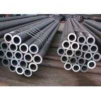 Quality GB/T 1591-2008 GB709 Alloy Black Seamless Steel Pipe 0.1mm - 20mm For Industry wholesale