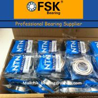 Buy cheap 10mm 26mm 8mm NTN / FSK Deep Groove Ball Bearing 6004ZZCM/5K from Wholesalers