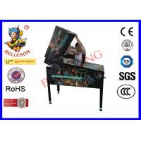 Buy cheap Unlimited Gaming Options Star Wars Arcade Pinball Machine , Folding Coin Op Arcade Machines from wholesalers