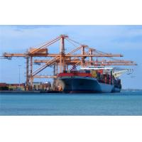 Buy cheap Global LCL FCL Sea Cargo Freight Services / Forwarding To ROTTERDAM from Wholesalers