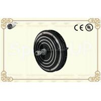 Buy cheap 48V 1000W Ebike High Power Electric Wheel Hub Motor , 1kw DC Hub Motors Brushless from Wholesalers