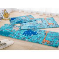 Quality Factory Directly Offer Chenille Cartoon Kids Floor Rugs Carpet For Living Room wholesale