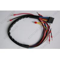 UL1430 22awg Wiring Assembly With Molex Connector For Home Appliance