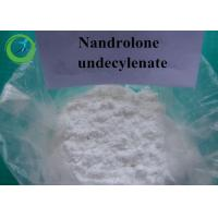 Quality Raw Nandrolone Steroid Nandrolone Undecylenate For Muscle Gains 862-89-5 wholesale