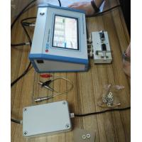 Quality The Impedance Analyzer Analysis of the Parameters and Graphics wholesale