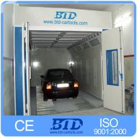 Buy cheap Hot sales Spray Booth Paint Booth Painting Booth BTD7400 (CE certificate, China supplier) from Wholesalers