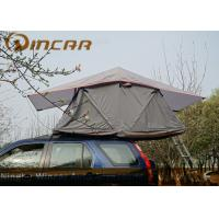 Buy cheap 4X4 Auto roof breathable tent car roof tent for outdoor Camping from wholesalers