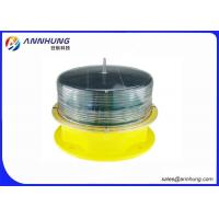 Quality 3.7V Airport Obstruction Lights For Threshold / Expedited Airfield Lighting wholesale