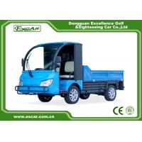 Buy cheap Tourist Use Electric Utility Carts , Advanced Battery Powered Sightseeing Bus from wholesalers