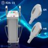 Buy cheap 2014 new SHR IPL hair removal machine elight ( IPL+RF ) laser epilator from Wholesalers