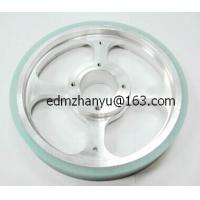 Buy cheap A290-8111-X371roller for Fanuc wire EDM from Wholesalers
