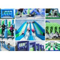 Buy cheap 3.1 Miles Inflatable 5k Obstacle Course 5k Inflatable Run Insane Inflatable 5k from wholesalers