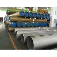 GOST 9940-81 / GOST 9941-81 08Х18Н10 Stainless Steel Welded Pipe , TP316 SS Pipes
