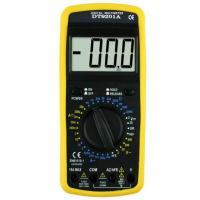 Buy cheap DT9201A Digital Multimeter from Wholesalers