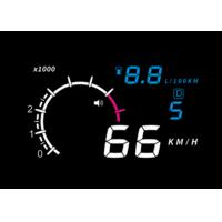 Buy cheap Bluetooth Ebmw X3 Heads Up Display , 9V ~ 16V Dc Bmw Heads Up Display 3 Series from wholesalers