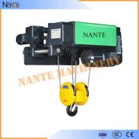 Buy cheap New Developed SHA Lowhead Room Wire Rope Hoist Space Saving from Wholesalers