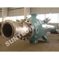Buy cheap Chemical Processing Equipment Titanium Gr.7 Reboiler for Paper and Pulping from Wholesalers