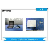 Buy cheap High Resolution Portable 3D Color Doppler Ultrasound Scanner For Pregnancy Diagnosis from Wholesalers