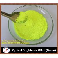 China Top 4 factory of Optical Brightener OB-1 Greenish for white masterbatches