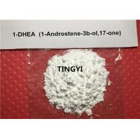 Buy cheap DHEA Powder Prohormones Steroids Dehydroepiandrosterone CAS 53-43-0 from Wholesalers