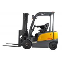 Buy cheap Capacity 2000kg electric forklift truck with 4.5m max lift height from Wholesalers