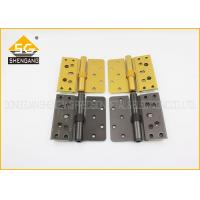 Buy cheap Iron Steel Lift Off Door Hinges And Three Way Removable Hinges Hardware from Wholesalers