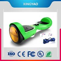 Buy cheap CE Two Wheeled Self Balancing Electric Skateboard With Remote from Wholesalers