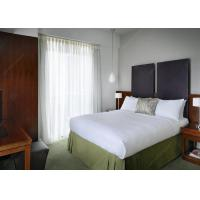 Buy cheap Modern Hotel Apartment Furniture Sets With MDF / Solid wood / Plywood from Wholesalers