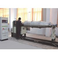 Buy cheap High Speed Horizontal Decanter Centrifugal For Clarification High Concentrations Solid from Wholesalers