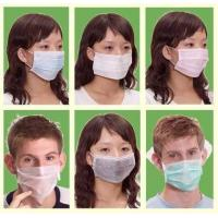 FFP1 mask with valve face maskSingle Use  plastic product disposable medical product  exam