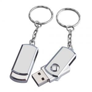 Quality Swivel Mini USB Flash Drive / Metal Pen Drive U Disk Pen Driver Memory Storage Stick wholesale