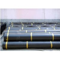 Quality High Seepage HDPE Geomembrane Liner 1.50mm For Hazardous Material wholesale