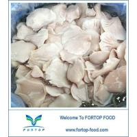 China Factory Price Premium NEW SEASON Canned Oyster Mushroom Whole in Brine on sale