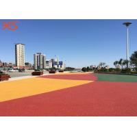 Buy cheap Acrylic Floor Painting Tinted Concrete Sealer For Coloring Concrete / Slip Resistant from Wholesalers