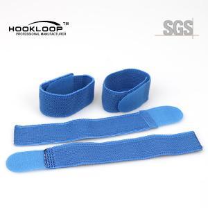 Quality Lightweight Nylon Webbing Elastic Hook And Loop Strap Self Adhesive wholesale