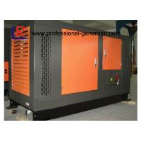Buy cheap 24kw Weifang Silent Diesel Generator , Auto Transfer Switch Optional Diesel Gensets from Wholesalers