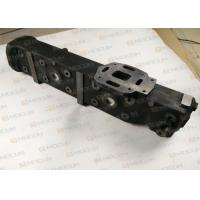 Buy cheap Professional 6BT Engine Cummins Spare Parts Cummins Marine Exhaust Manifolds 4020065 from Wholesalers