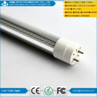 China 1200mm led tube lighting T8 led lighting 2014 new products high bright price led tube on sale