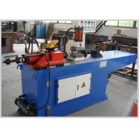 Buy cheap SCM Control Pipe Forming Machine , High Efficiency Tube End Forming Equipment from Wholesalers