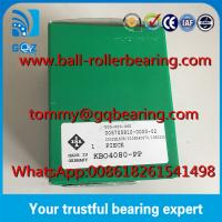 Quality Rubber Seals type Open Design INA KBO4080 PP Linear Ball Bearing wholesale