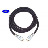 China Metal ShellFlexible High Speed HDMI Cable With Ethernet 360 Days Warranty on sale