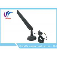 Buy cheap Dual Band 3G / 4G High Gain LTE Antenna For Wireless Communication System from Wholesalers